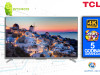 TV TCL 75P715 SMART 75'' 4K UHD Android LED