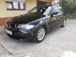 BMW 118 D 2011.g.p.EXTRA STANJE!!!VELIKA NAVIGACIJA!!!