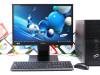 Office uredski set Fujitsu P720 i3-4130 + Samsung 22''