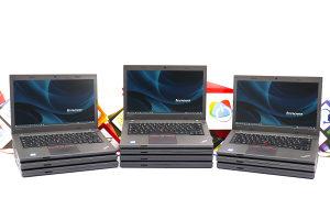 Laptop Lenovo L460; 4405u; 500GB HDD; 8GB RAM