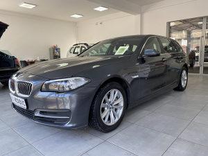 BMW 525 X-Drive Automatik/Xenon/Navi