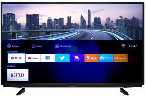"""TELEVIZORI.BIZ - TV GRUNDIG 65 GEU 7900 B, 65"""""""
