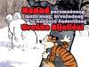 Calvin i Hobbes 7 / FIBRA