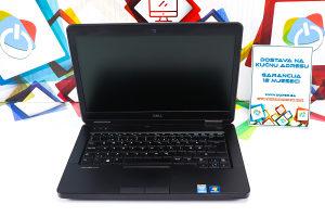 Laptop Dell E5440; i5-4200u; 120GB SSD; 8GB RAM