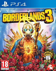 Borderlands 3 (PlayStation 4 - PS4)