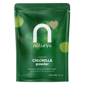Organic Chlorela u prahu, 200 g