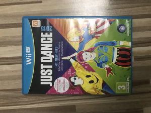 Nintendo Wii U Igrica