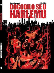 Dogodilo se u Harlemu / GUD ART EDITIONS