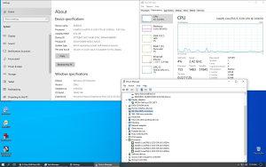 i5 GAMER 3Gen,8GB Ram,SSD 240GB GTX 550TI