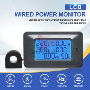 LCD Display Displej Voltmetar 220V 100A (V)
