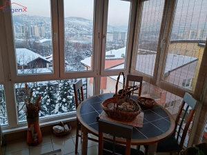 SIGENX prodaje:Trosoban stan/Novi Grad/76m2