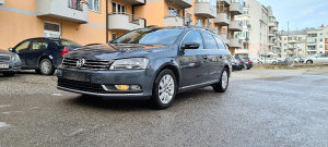 PASSAT B7 2.0 TDI 103KW 2012GOD. KAO NOV