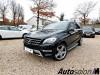 Mercedes ML 350 CDI 7G-Tronik 4Matic AMG line 2014.g