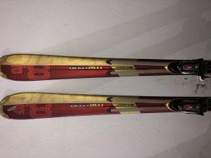 Skije Atomic 175 cm