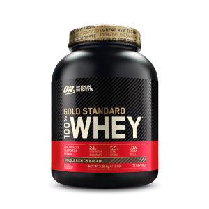 Optimum Nutrition Gold Whey 2.27 kg