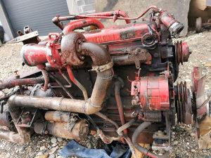 Motor 170ks Turbo Leyland LEY420