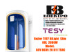 Bojler TESY BiLight slim 80L 2000W sa regulacijom