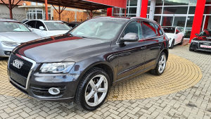 Audi Q5 3.0 TDI.QUATRO..2009 GOD. Xenon..koza 20 ke.fel