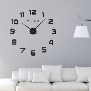 3D zidni dekorativni satovi