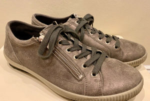 Legero GORE TEX ženske kožne cipele..Br.38..Kao nove!