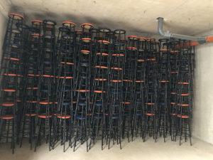 Visece stolice Barske stolice