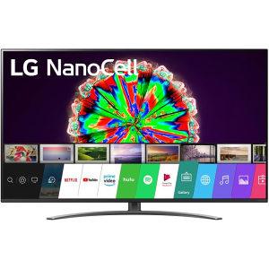 """LG 55NANO913NA 4K Smart 55"""" NanoCell TV"""