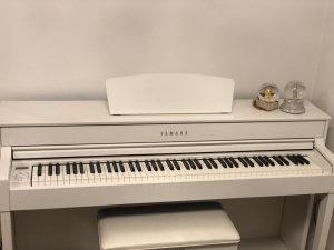 Elektronski piano Yamaha