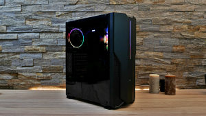 Racunar GAMING PC GTX 1650 4GB/ Ryzen 5 3600/ 16GB/