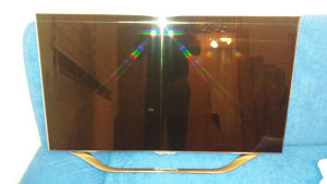 Tv samsung smart 3d