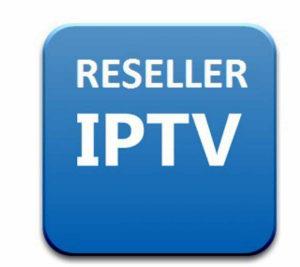IPTV Reseler