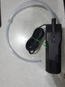 Akvarijum pumpica
