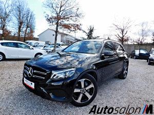 Mercedes GLC 220 CDI 9G-Tronic 4Matic 2018. g
