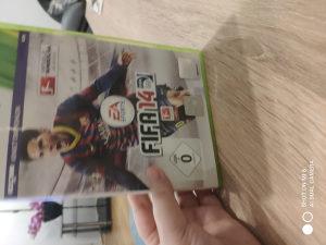 FIFA 14 igra za Xbox 360 15 KM