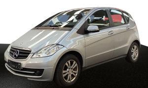 Mercedes A 180 CDI – 109 KS 2011.g
