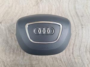 Airbag volana Audi A6 4G, A7 SIVI 4 kraka 4G0880201N