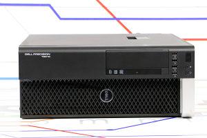 Dell Precision T3610 - Xeon - 64GB