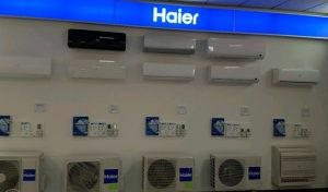 Klima INVERTER Haier Tide12 A++sa ugradnjom 999 KM