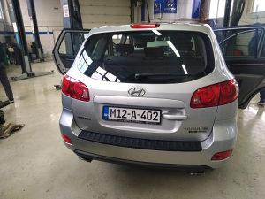 """Hyundai Santa Fe vozilo kupljeno u """"Iskra-Comerc""""Brčko"""