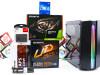 Gaming PC SkyScaper; i5-10400f; GTX 1660 Super; SSD