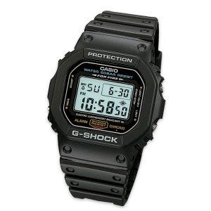 Muški sat Casio G-Shock DW5600 DW 5600 original GShock
