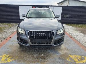 Audi Q5 2.0 Tdi 4x4 feiclift led