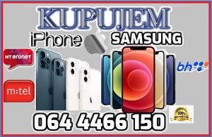 KUPUJEM IPHONE 12 11 PRO MAX XS X SAMSUNG S20 S21 NOTE
