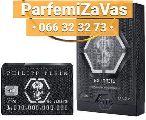 Philipp Plein No Limit$ 90ml EDP M 90 ml