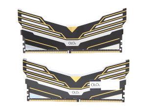 RAM Oloy Warhawk RGB 16GB (2x8GB) DDR4 3200MHz CL 16