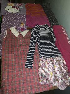 Odjeca za djevojcice