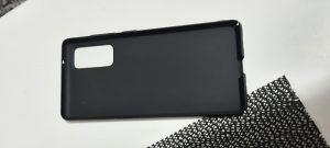 Samsung s20 FE Maska ultra tanka