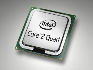 Procesor za racunar Quad Q9300