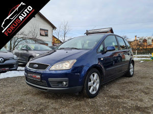 FORD  C-Max 1.6  66 kW  2006