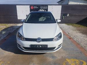Volkswagen Golf 7 2.0 Tdi comfortline