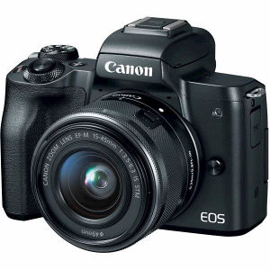 Fotoaparat CANON EOS M50 1545KIT